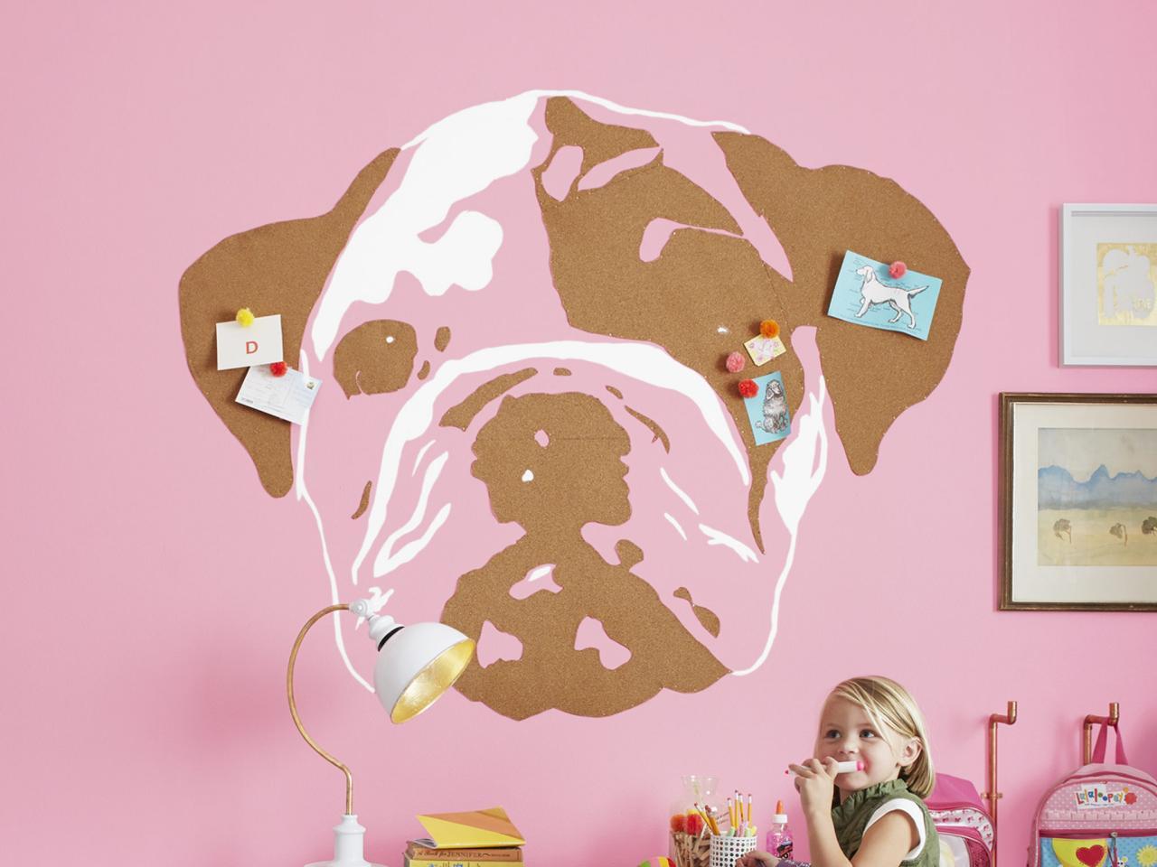 ideas DIY para tus paredes