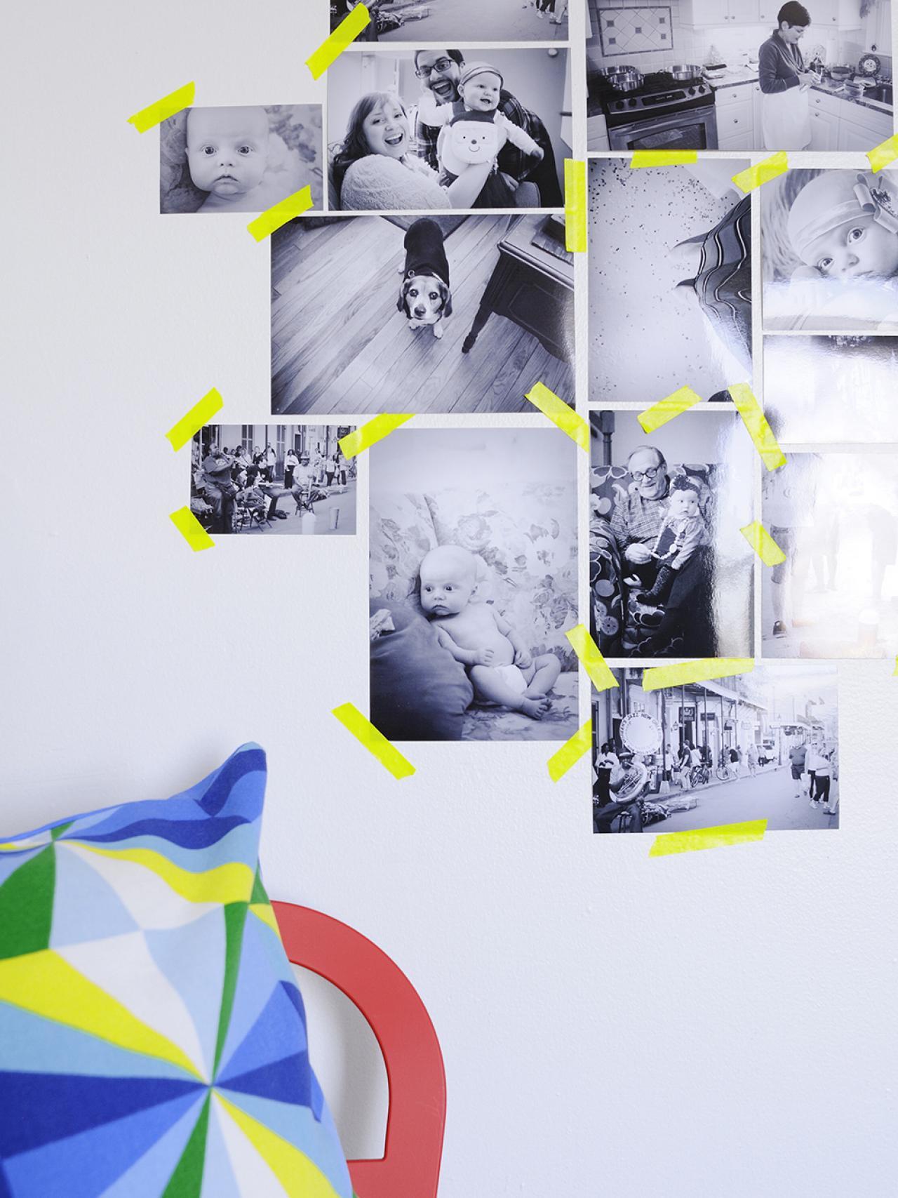 Algunas ideas DIY para tus paredes