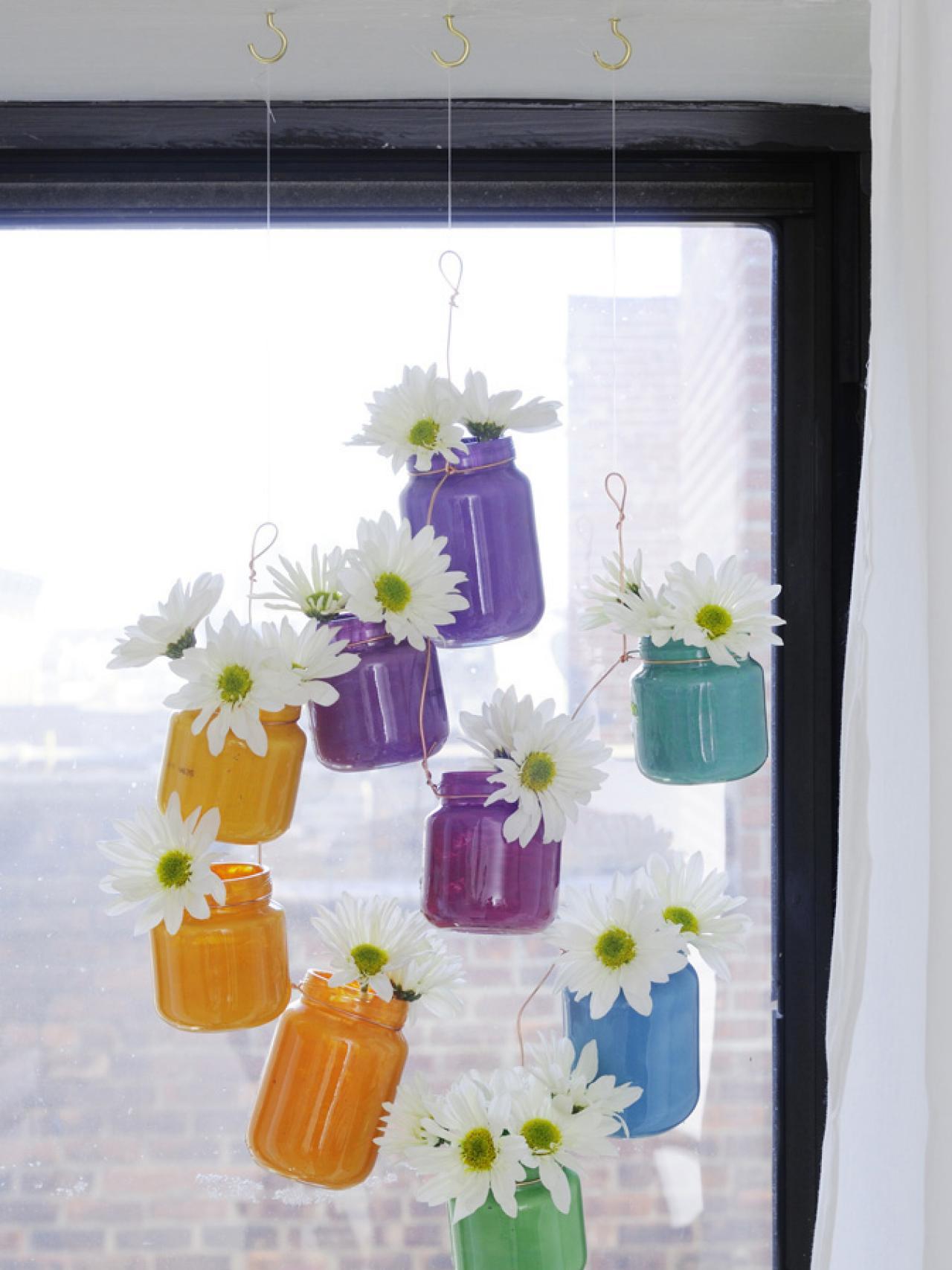ideas DIY para tus paredes originales