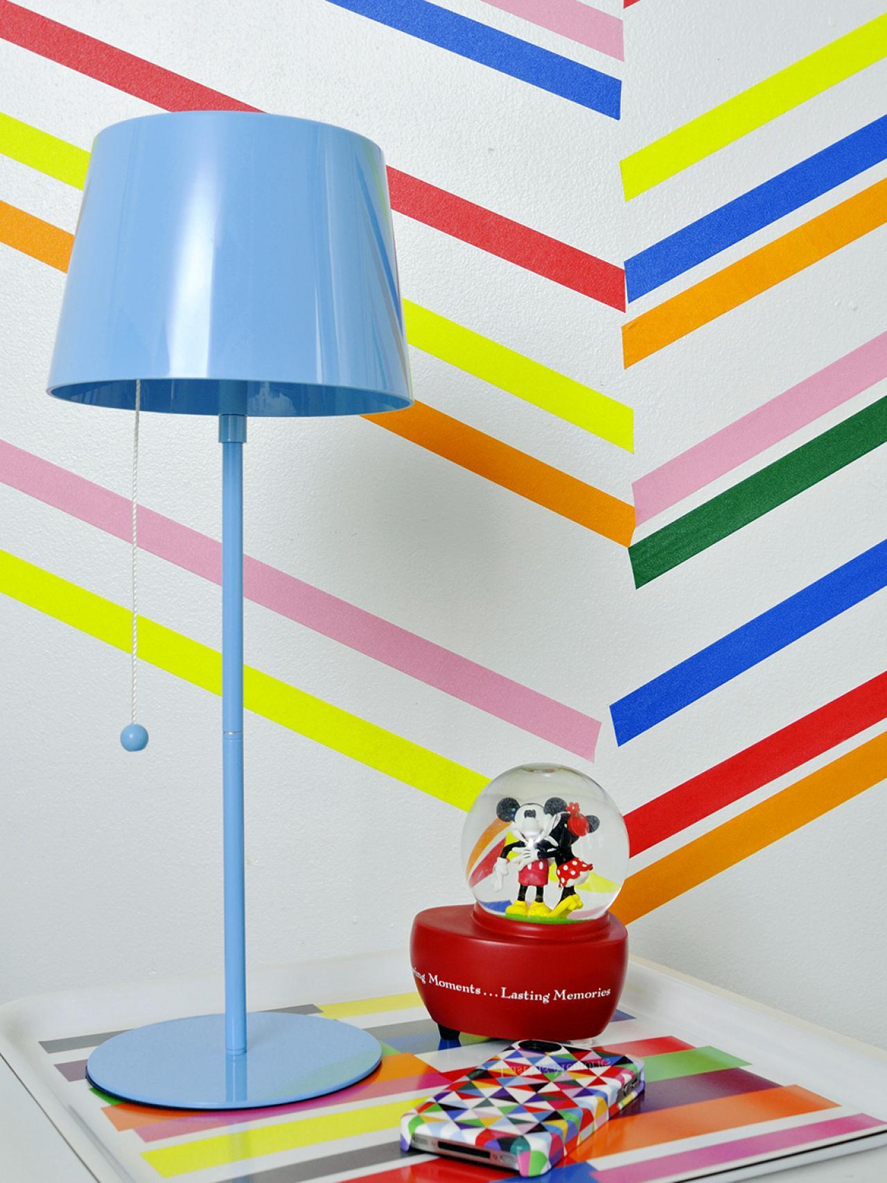 Decora con ideas DIY para tus paredes