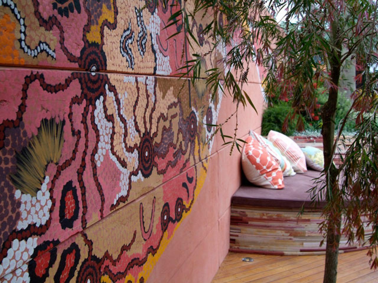Ideas para una decoración exterior diferente