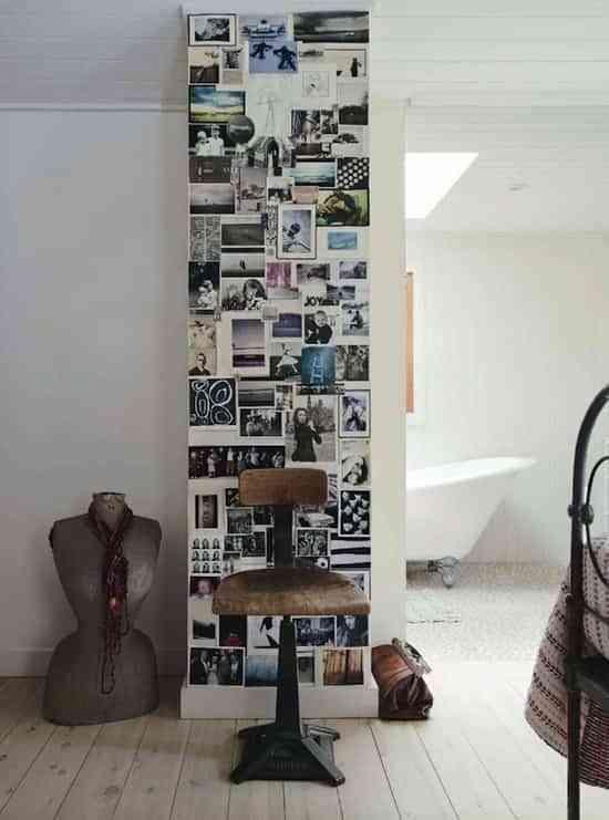 Cómo decorar tus paredes