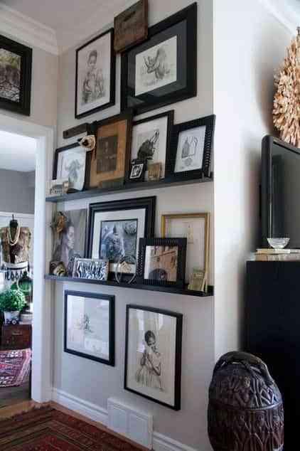 Fotografias para decorar tus paredes