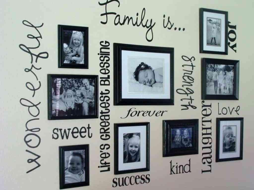 Fotografías para decorar tus paredes