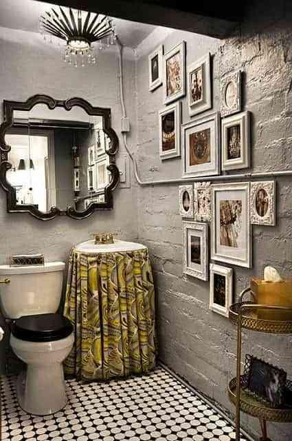 Algunas ideas para decorar tus paredes