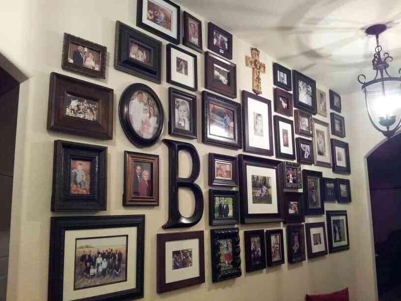 Fotografías decorar tus paredes