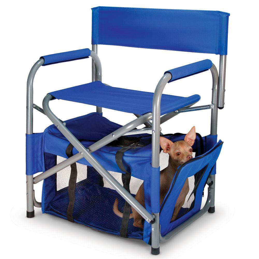 silla protectora y plegable para ir de viaje
