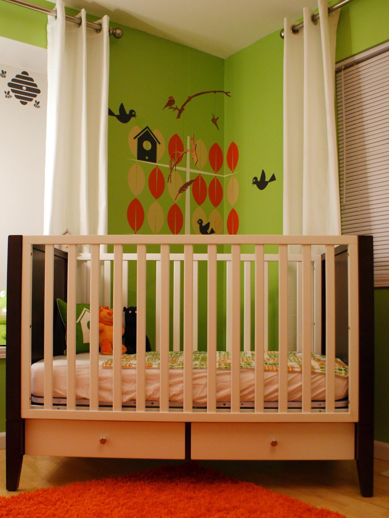 Ideas para la habitacion de una niña