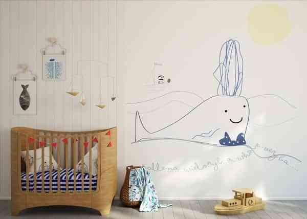 alegres habitacines infantiles para tu vivienda