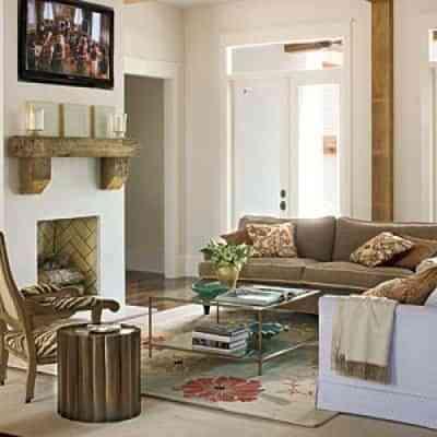 ideas creativas para la decoración de tu casa