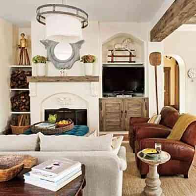 Ideas creativas para la decoración de tus ambientes