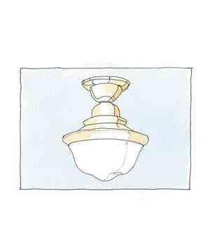 La mejor iluminación , modelos elegantes de lámparas