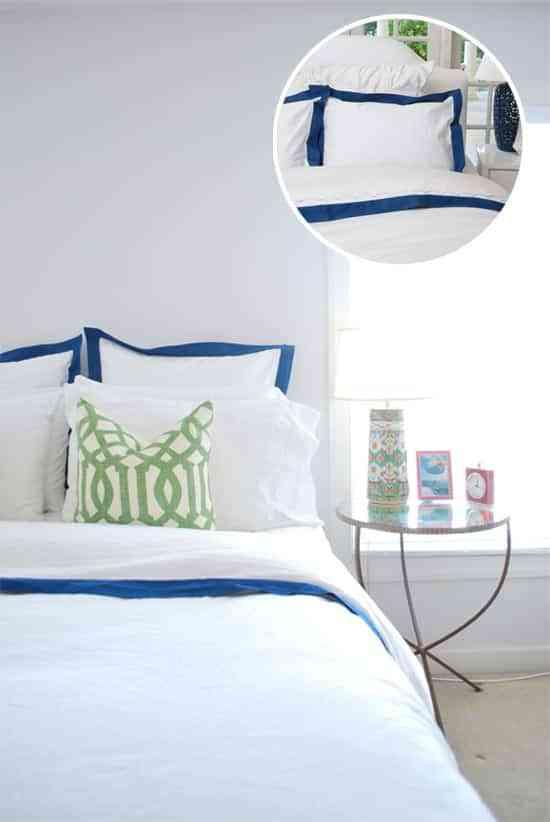 elegir ropa de cama correctamente