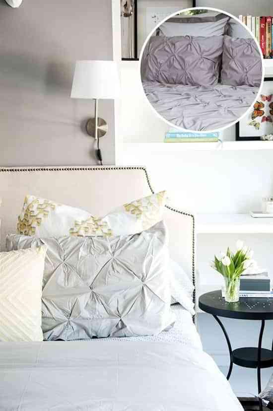 elegir ropa de cama en base a su uso