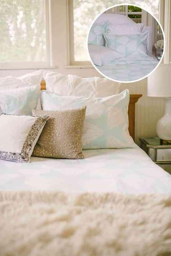 Cómo deberás elegir ropa de cama