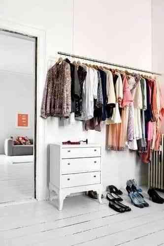 Cómo elegir el mejor armario