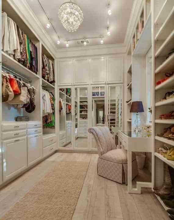 Ideas para el mejor armario