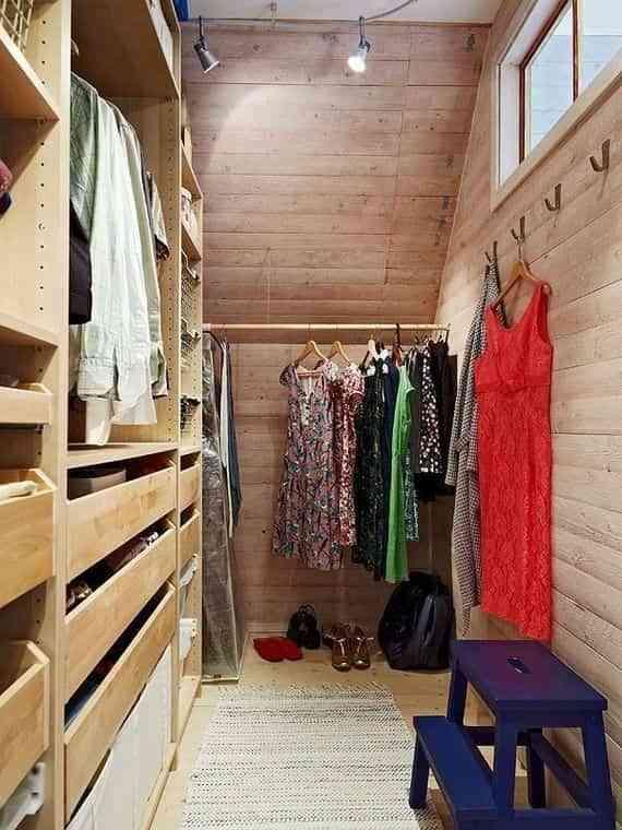 el mejor armario que puedes tener