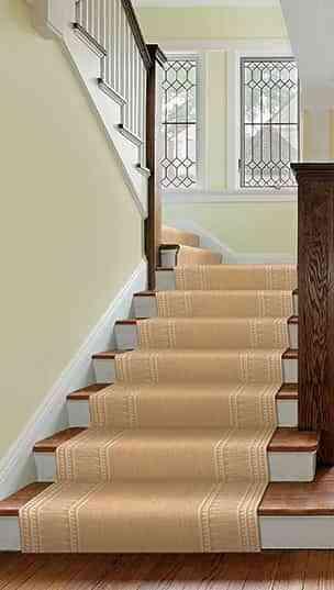 elección de las alfombras para habitaciones