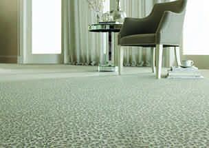 elección de las alfombras para las habitaciones