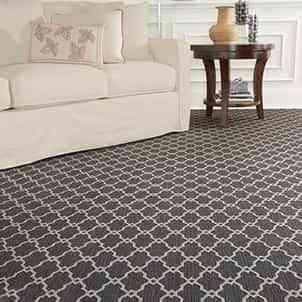 Correcta elección de las alfombras