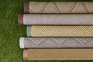 Como realizar la elección de las alfombras