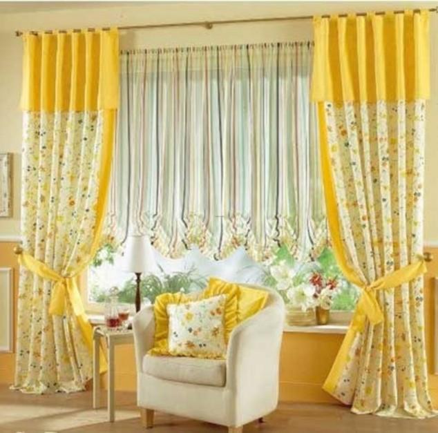 cortinas de diseño para tener en cuenta