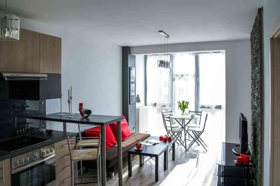 Una moderna casa londinense para inspirarte 2