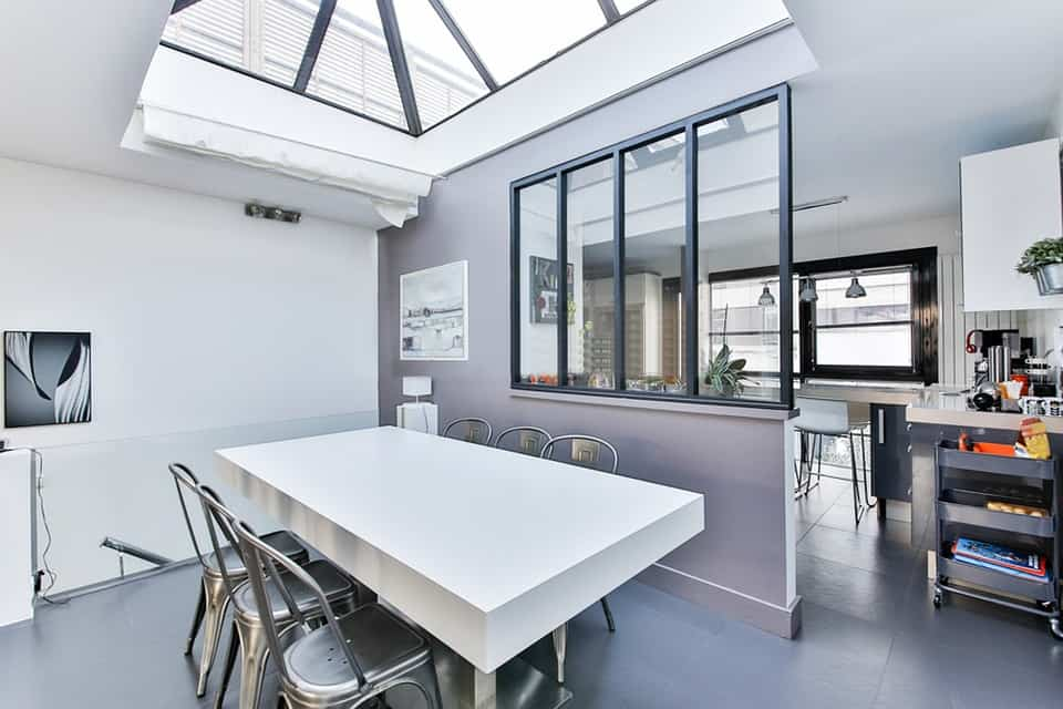Una moderna casa londinense para inspirarte 3