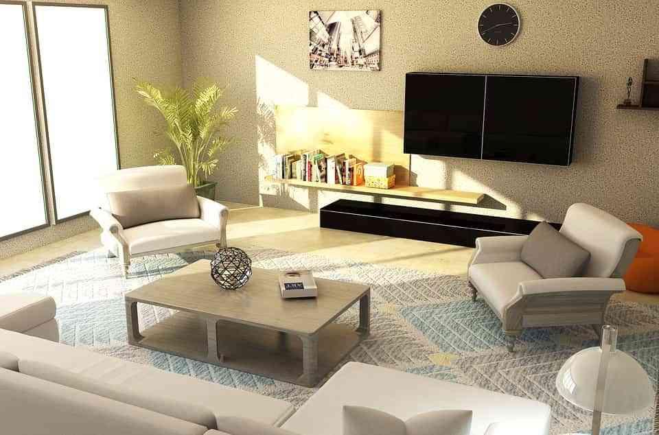 Una moderna casa londinense para inspirarte 5