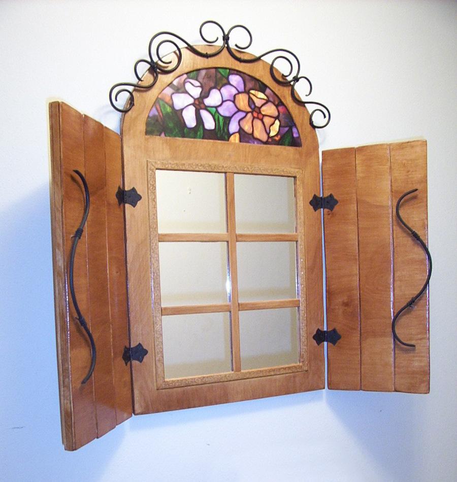 ideas para añadir espejos decorativos en tu hogar