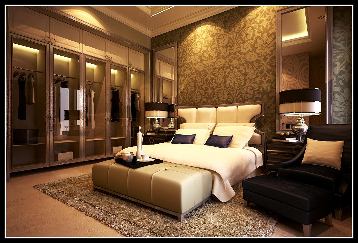 Espejos para dormitorios el rey del dormitorio la for Espejos decorativos para habitaciones