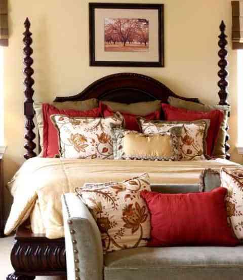 Diferentes estilos para tu habitación
