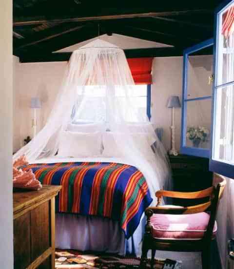 Diferentes estilos para decorar tus habitaciones