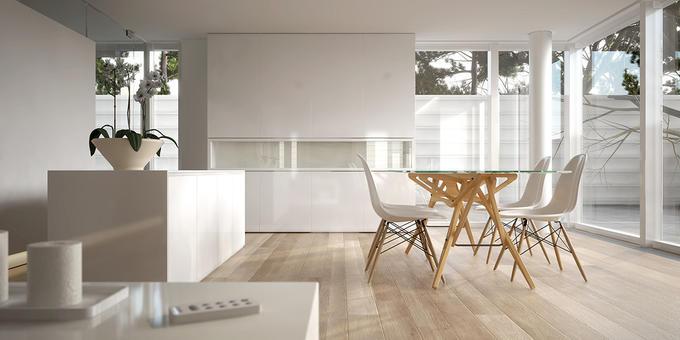 Modernos paneles decorativos para tus paredes