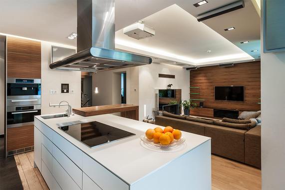 Modernos paneles decorativos para tu vivienda