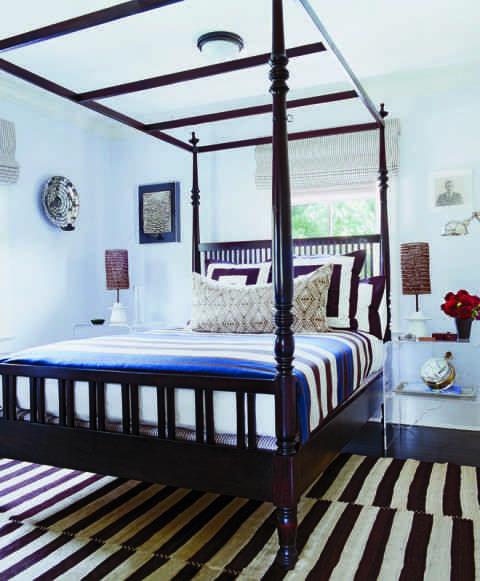 Consejos para la decoración de tu dormitorio