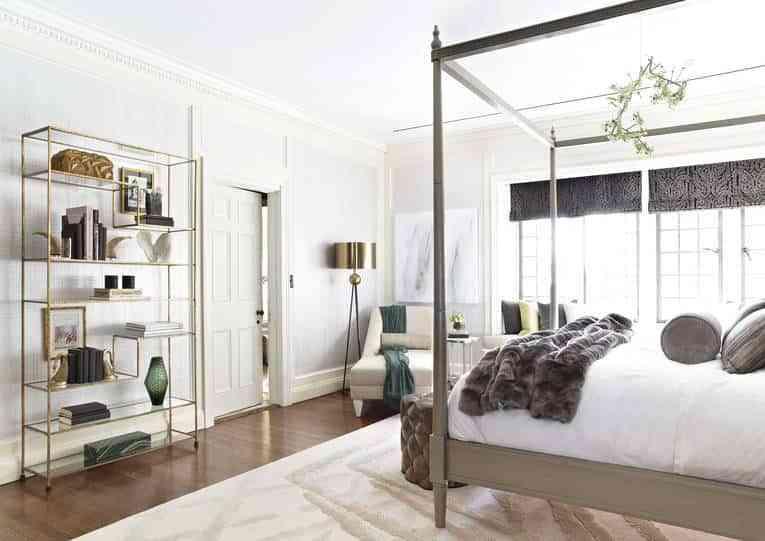 Ideas para decoración de tu dormitorio