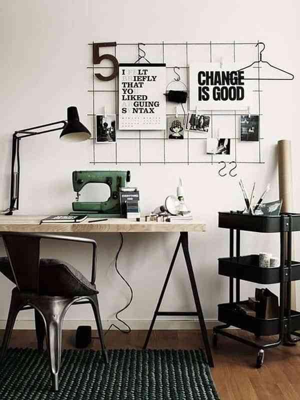 Consejos para decorar una habitación dedicada al estudio
