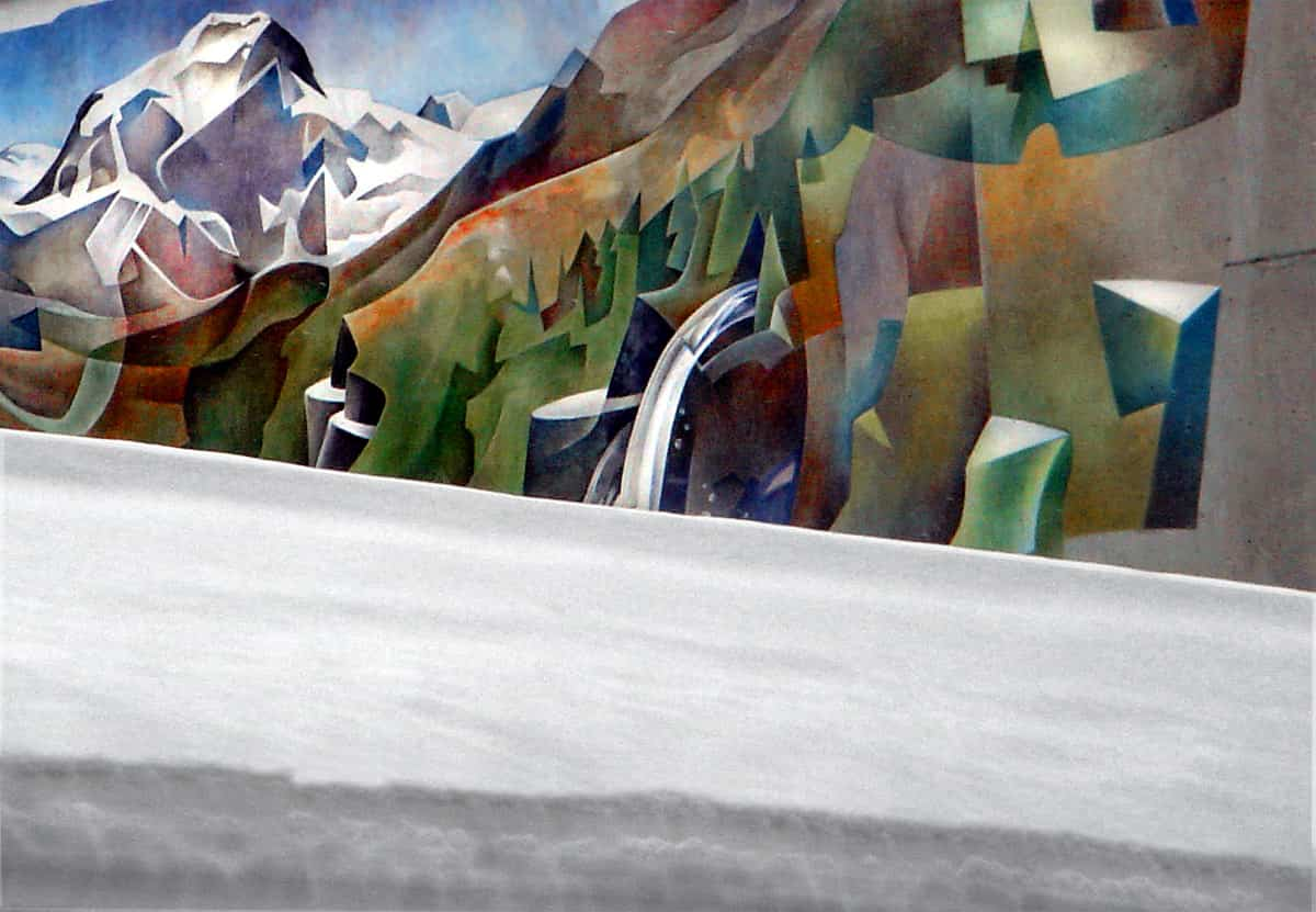 Consejos para pintar un mural