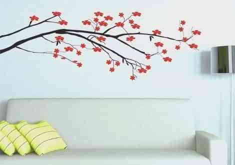 Cómo decorar las paredes