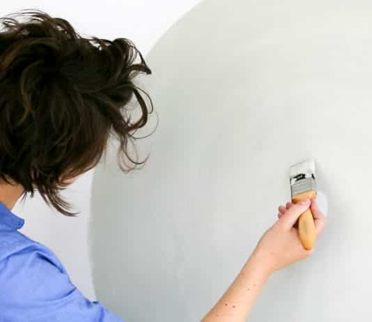 Cómo pintar un círculo