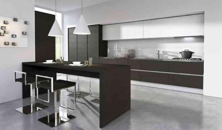4 ideas para decorar cocinas modernas no te las pierdas - Ideas de cocinas modernas ...