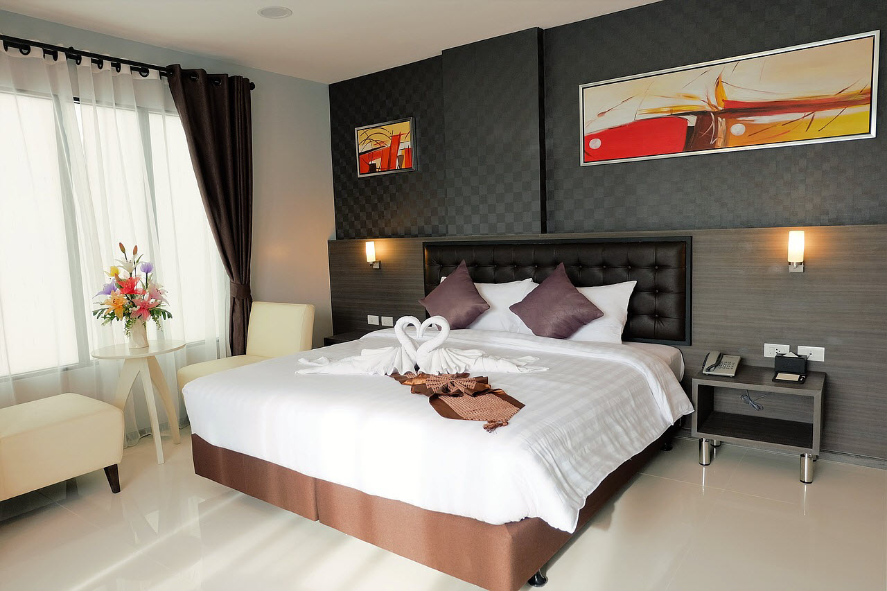 Consejos para la decoraci n de dormitorios modernos ideales - Decoracion de dormitorios modernos ...