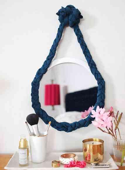 espejos decorativos DIY