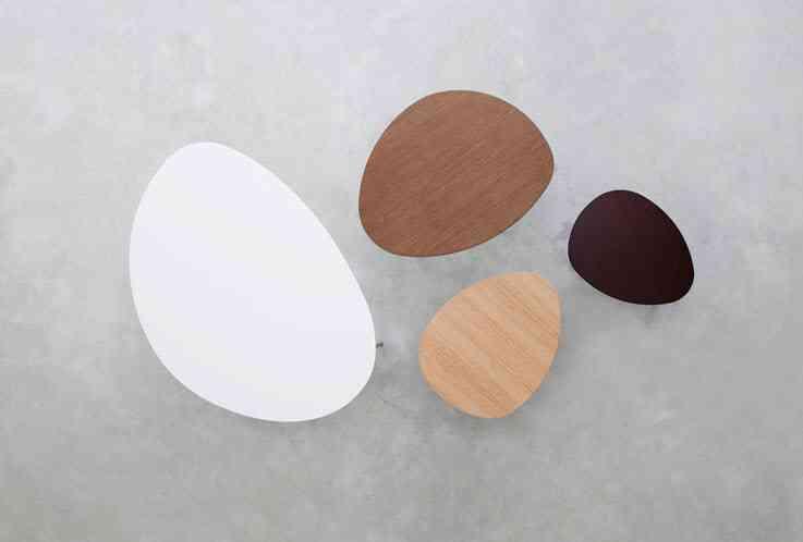 mesas nido eclipse diseño español