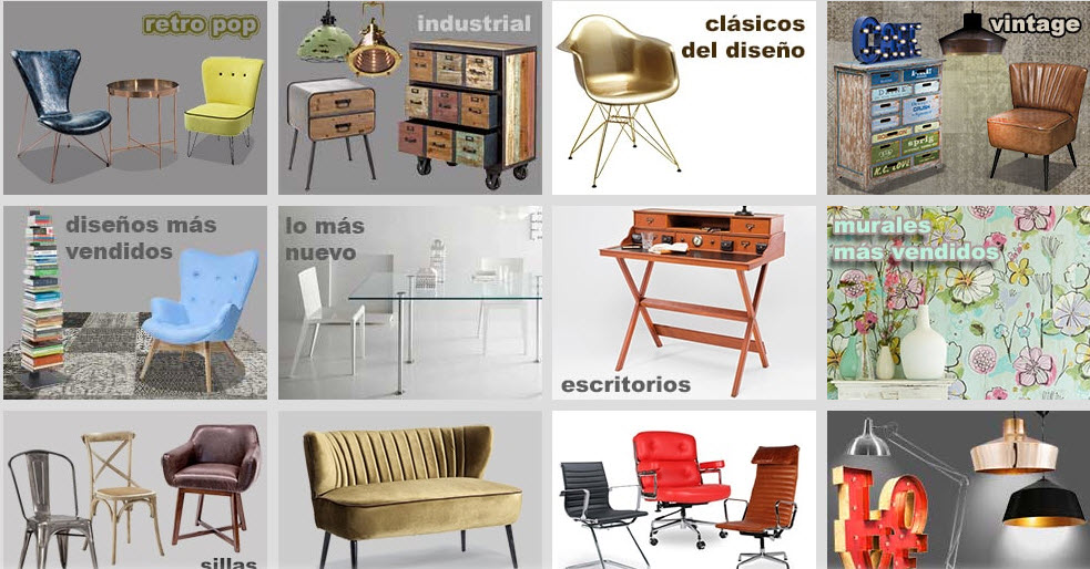 Compra de muebles online amazing topkit tu tienda online for Compra de muebles por internet