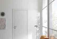 Elegir una puertas de interior