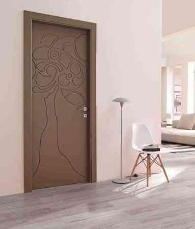 Elegir puertas de interior