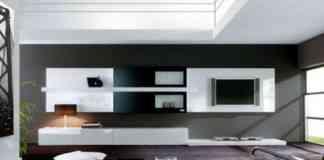 decorar salones modernos
